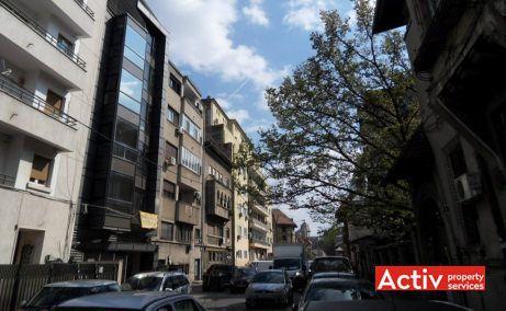 Caderea Bastiliei 64 inchiriere spatii de birouri Bucuresti central poza din Str. Caderea Bastiliei