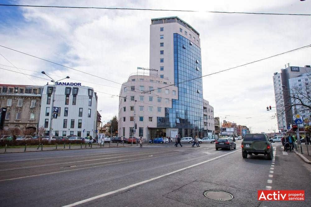 Spații De Birouri In Art Business Center București