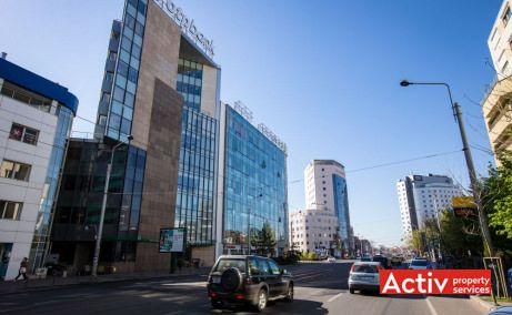 Cascade Offices birouri de inchiriat Bucuresti zona centrala poza vecinatati