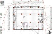 Chiriac Center inchiriere spatii de birouri Craiova central plan etaj curent