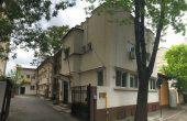 Popa Nan 183-187 inchiriere spatii de birouri Bucuresti central poza cladire