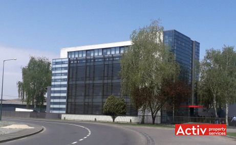 Spatii Birouri Targu Mures În Mapcom Business Center