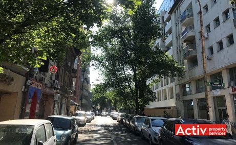 Eminescu Office inchiriere spatii de birouri Bucuresti zona centrala vedere vecinatati