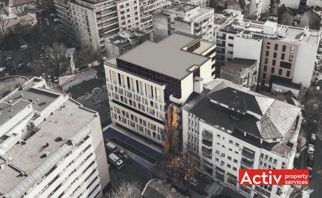 Eminescu Office birouri de inchiriat Bucuresti zona centrala vedere panoramica