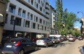 Eminescu Office birouri de inchiriat Bucuresti central poza cale de acces