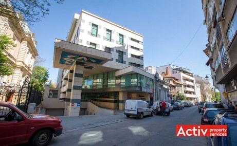 Astoria Business Center închirieri spații birouri ultracentral perspectivă încadrare în zonă