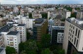 Mendeleev 5 inchiriere spatii de birouri Bucuresti zona centrala poza fatada