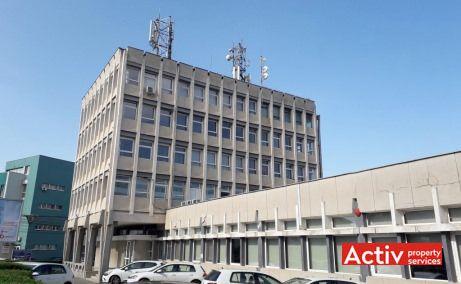Cladirea C.I.A birouri de inchiriat Cluj-Napoca sud poza cladire
