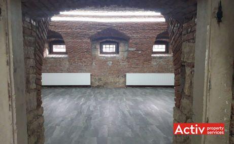 Deva 1 inchiriere spatii de birouri Cluj-Napoca central imagine demisol