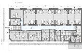 Deva 1 birouri de inchiriat Cluj-Napoca central plan parter