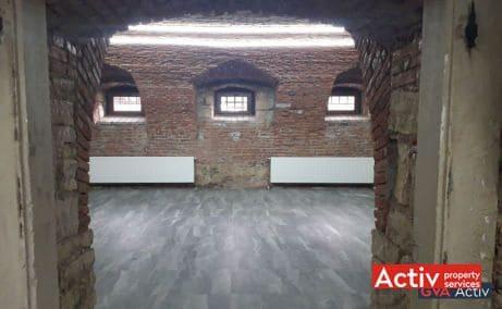 Deva 1 cladire de vanzare Cluj-Napoca zona centrala imagine demisol