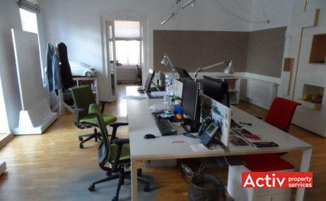 Pitar Mos 12A inchiriere birouri Bucuresti central poza spatiu interior