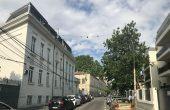 Pitar Mos 12A inchiriere spatii de birouri Bucuresti zona centrala vedere stradala