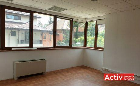 Grigore Mora 11 inchiriere birouri Bucuresti zona de nord imagine interior