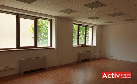 Grigore Mora 11 inchiriere birouri Bucuresti zona de nord vedere spatiu interior