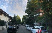 Grigore Mora 11 inchiriere spatii de birouri Bucuresti zona de nord vedere stradala