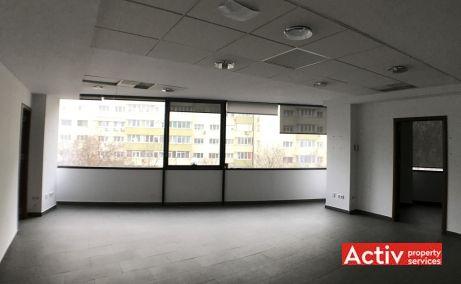 Nicolae Titulescu 56 birouri de inchiriat Bucuresti central imagine interior