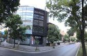 Nicolae Titulescu 56 inchiriere spatii de birouri Bucuresti central vedere cale de acces