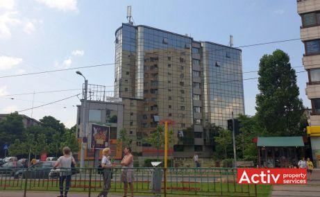 Branduselor 2-4 inchiriere spatii de birouri Bucuresti zona centrala imagine din Calea Vitan