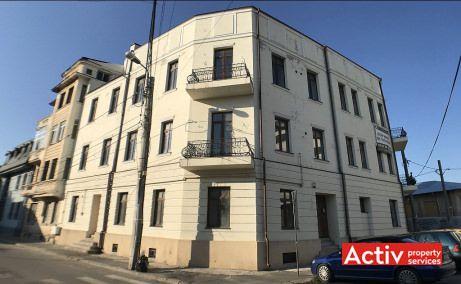 Serban Voda 126 birouri de inchiriat Bucuresti zona centrala poza cladire