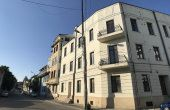 Serban Voda 126 inchiriere spatii de birouri Bucuresti central vedere cale de acces