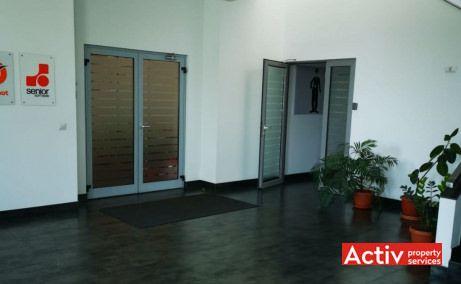 TATI Center 2 inchiriere spatii de birouri Bucuresti central imagine interior