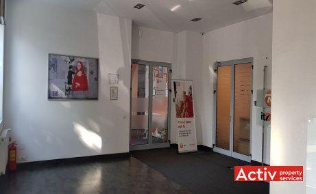 TATI Center 2 inchiriere spatii de birouri Bucuresti zona centrala imagine interior