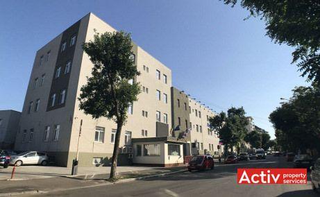 TATI Center 3 birouri de inchiriat Bucuresti zona centrala poza din Str. Fabrica de Chibrituri