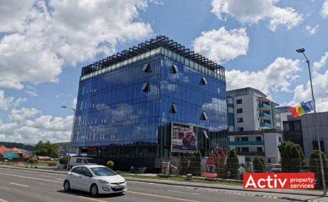 Birouri Cluj În Optimus Nova Center