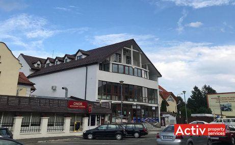 Revolutiei 1 spatii de birouri de inchiriat Sibiu ultracentral poza  cladire
