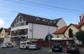 Revolutiei 1 birouri de inchiriat Sibiu ultracentral poza cale de acces