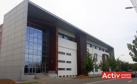 Waterhouse Business Center