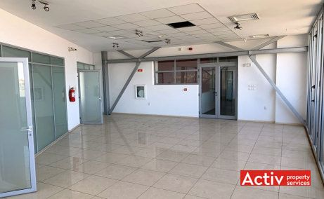 Waterhouse Business Center birouri de inchiriat Arad zona de vest imagine interior