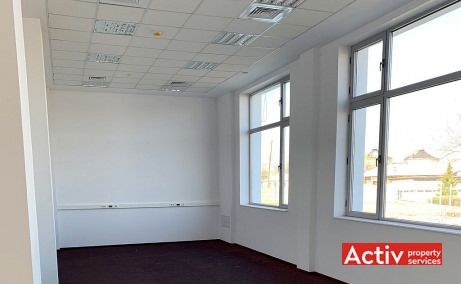 Waterhouse Business Center birouri de inchiriat Arad zona de vest imagine birouri
