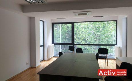 Jean Steriadi 17 inchiriere spatii de birouri Bucuresti imagine interior