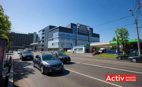City Offices - oportunitate de inchiriere inchiriere spatii de birouri Bucuresti sud metrou Eroii Revolutiei poza Calea Serban Voda
