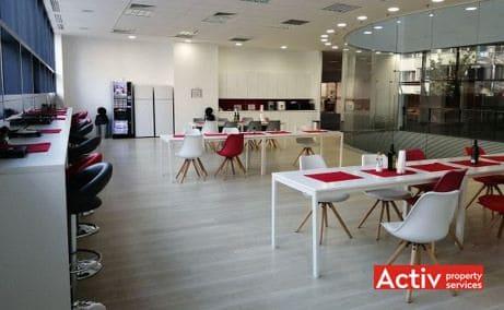 City Offices - oportunitate de inchiriere birouri de inchiriat Bucuresti sud zona metrou Eroii Revolutiei poza interior