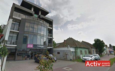 TMF spatii birouri de inchiriat Targu Mures zona de sud imagine de ansamblu