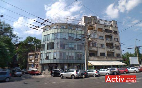 Costache Negri 2 birouri de inchiriat Bucuresti central metrou Eroilor poza cale de acces