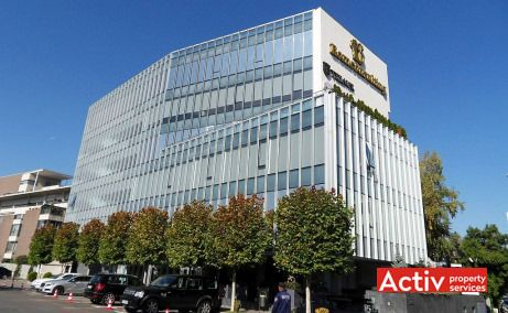 Spații de închiriat în Herastrau Office Building
