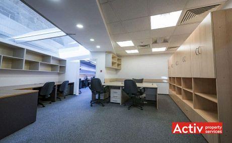 Herastrau Office Building birouri de inchiriat in Bucuresti zona Herastrau poza spatiu interior