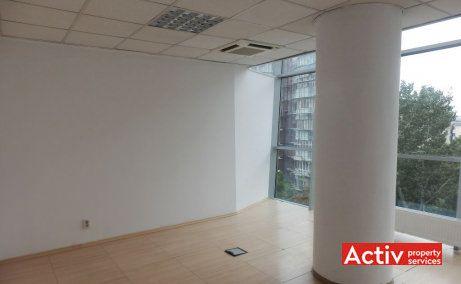 Foisorului Office Building spatii de birouri de inchiriat Bucuresti Timpuri Noi central poza interior