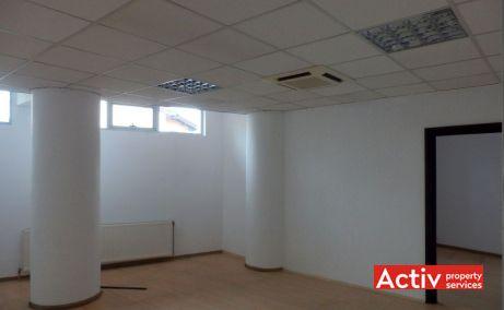 Foisorului Office Building spatii de birouri de inchiriat Bucuresti metrou Timpuri Noi central imagine interior