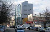 Foisorului Office Building spatii de birouri de inchiriat Bucuresti central poza cale de acces