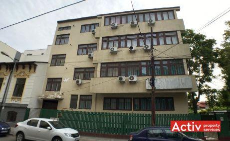 Clădire de birouri de închiriat în Ion Calin 13