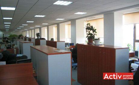 IPA birouri de inchiriat in Bucuresti nord zona Barbu Vacarescu poza interior