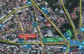 Scarlatescu 8 spatii de birouri de inchiriat / de vanzare in Bucuresti Victoriei harta transport in comun