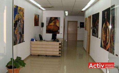 Vulturilor 18 spatii birouri de inchiriat Bucuresti zona Unirii central imagine interior