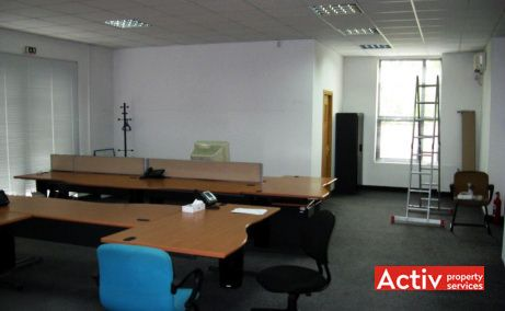 Aviatiei Office Buiding birouri de inchiriat Bucuresti nord zona Aviatiei imagine interior