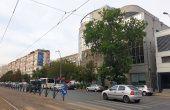 Aris Business Center birouri de inchiriat central metrou Muncii poza cale de acces